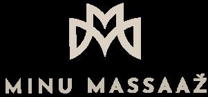 Minu Massaaž Logo